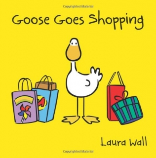 Goose Goes Shopping
