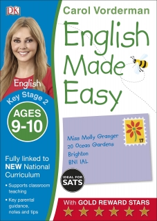 English Made Easy Ages 9-10