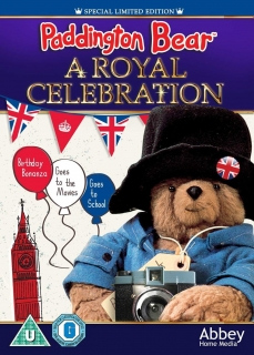 DVD Paddington's Royal Celebration