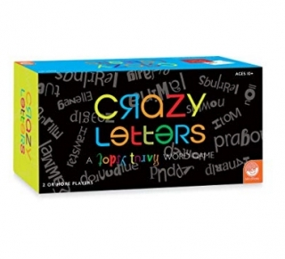 Crazy Letters