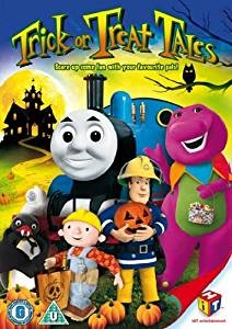 DVD Trick Or Treat Tales