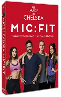 DVD Made In Chelsea - MIC : FIT