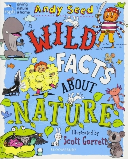 Wild Facts About Nature