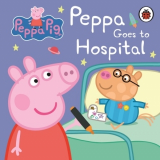 Peppa Pig: Peppa Goes to Hospital Peppa v nemocnici