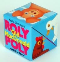 Roly Poly Old MacDonald