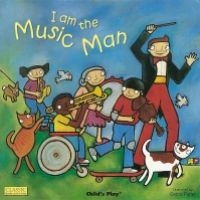 I am the Music Man (Big Book)