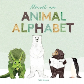 Almost an Animal Alphabet