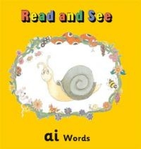Jolly Phonics: Read and See (Pack 2)