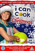 DVD I Can Cook (at Christmas)