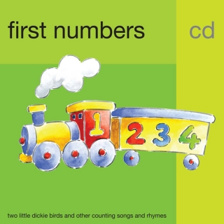CD First Numbers
