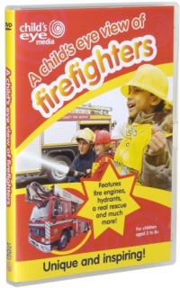 DVD Firefighters