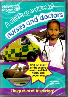 DVD  Nurses and Doctors