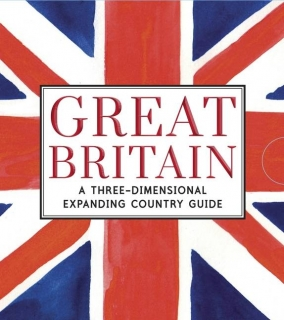Great Britain 3D