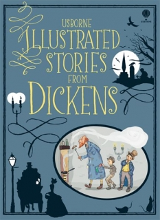 Illustrated Stories from Dickens zjednodušená četba