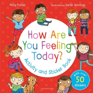 How Are You Feeling Today? Activity Book